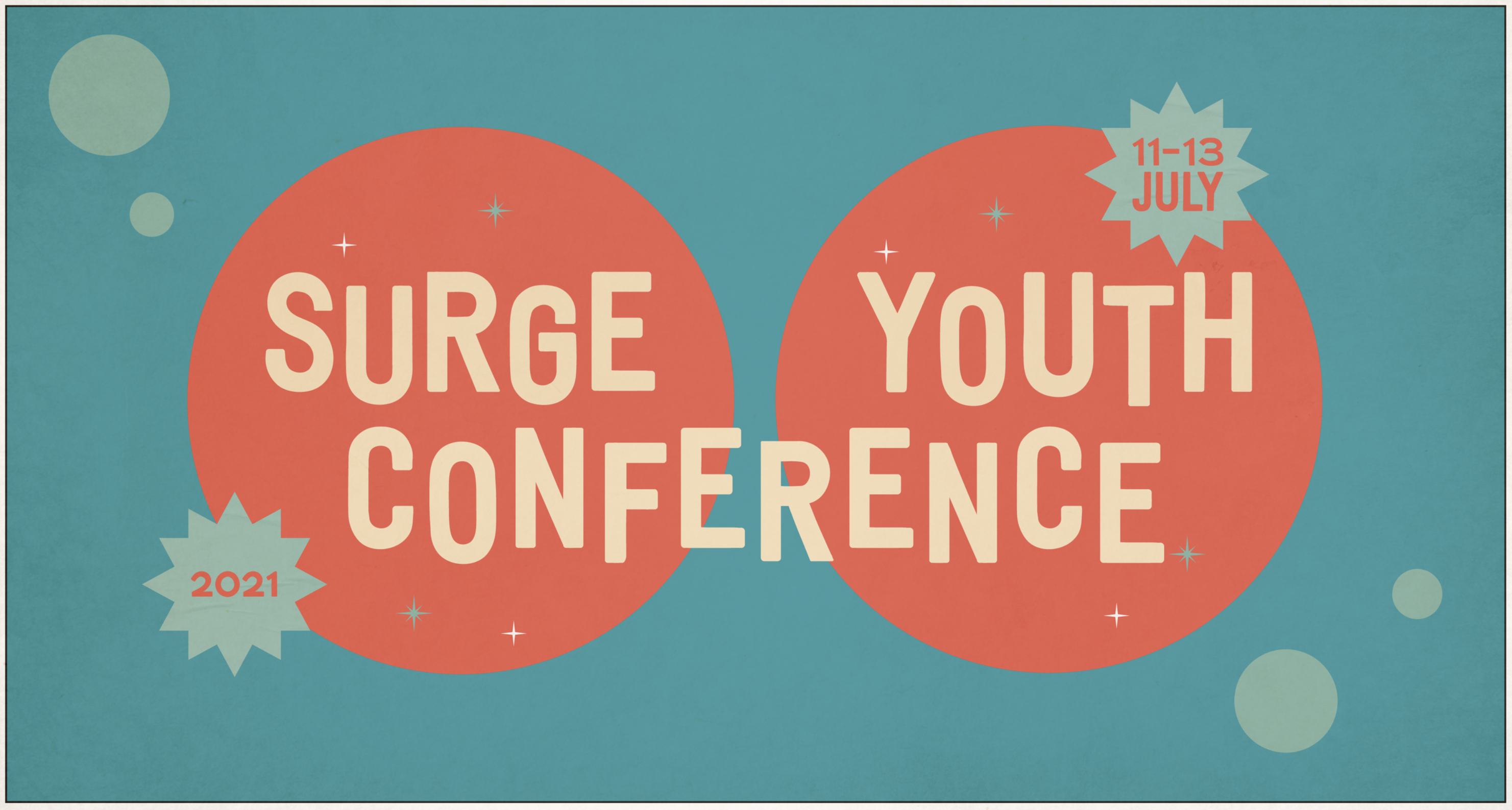 SURGE Summer Conference